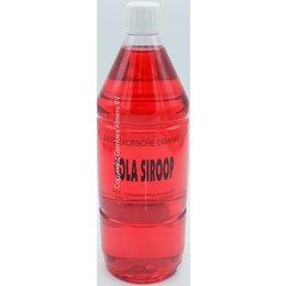 Cola siroop 1 liter Jules