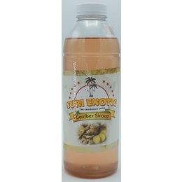 Suri exotic gember syrup 700 ml