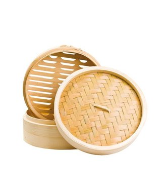 bamboo steaming dia 15 cm