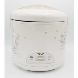 Tulip Tulip Rice Cooker 1.8L