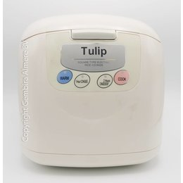 Tulip Rice Cooker / Steamer 1.8L