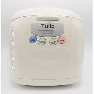 Tulip Rice cooker / steamer / congee 1.8L MB-FD50