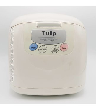 Tulip Rijst koker / stomer / congee 1.8L MB-FD50