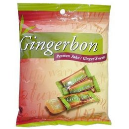 Ginger Sweets