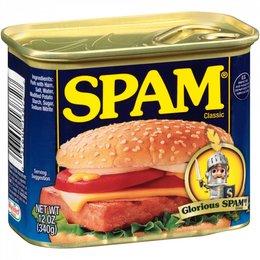 Spam Classic 340g