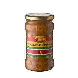 Flower Brand Surinam Peaut Butter 300g