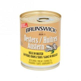Brunswick Oysters 225g