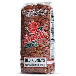 Camellia Red Kidneys