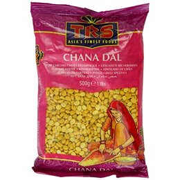 TRS Chana Dal 500g