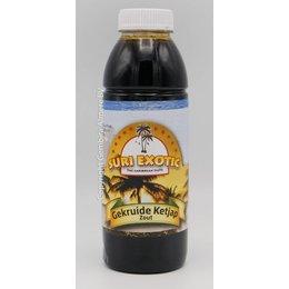 Suri Exotic Gekruide Ketjap zout 500ml