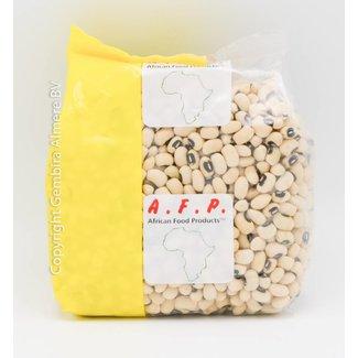 AFP Black eyes beans 500g