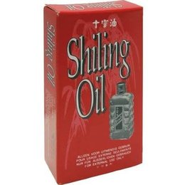 Shiling Oil No. 2 / 14ml