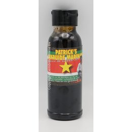 Patricks Gekruide marinade 330ml
