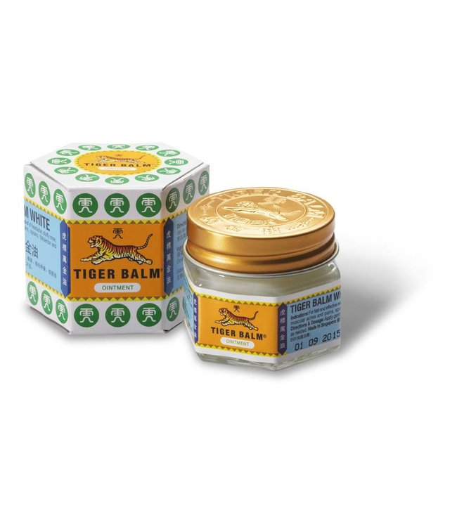 Tiger Balm white ointment 20g