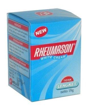 Rheumason White Cream
