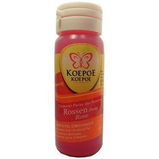 Koepoe Koepoe Rosen Aroma Flavoring 30ml