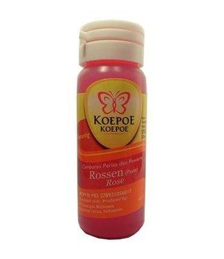 Koepoe Koepoe Rosen Aroma Smaakstof 30ml