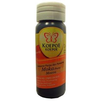 Koepoe Koepoe Moka Flavor 25ml