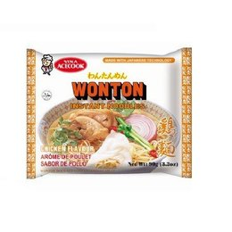 Vina Acecook Wonton Chicken flavour