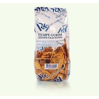 Ratu Culinary Tempe Crackers 125g