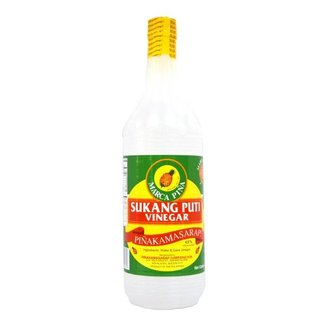 Marca Pina Sukang Puti Vinegar 1000ml