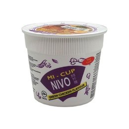 Nivo Mi-Cup Onion Chicken Flavour