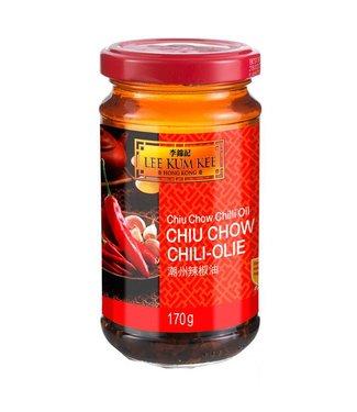 Chiu Chow Chilli in Oil 170g