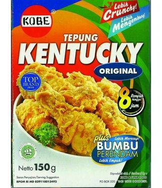 Kobe Tepung Kentucky Original 150g