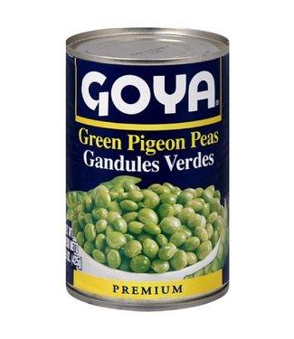 Goya Goya Green Pigeon Peas 425g