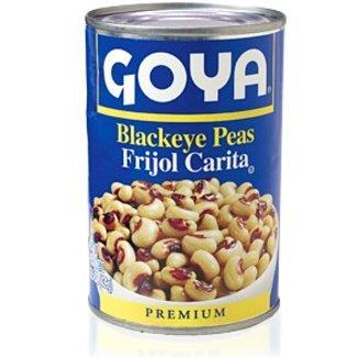 Blackeye Peas 439g