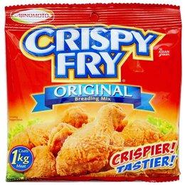 Ajinomoto Ajinomoto - Crispy Fry breading mix 62g