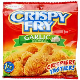 Ajinomoto Crispy Fry Garlic breading mix