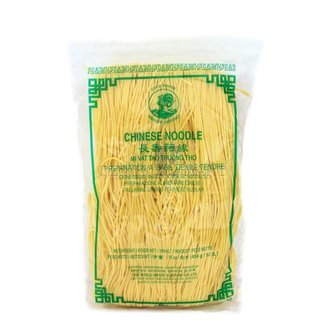 Cock Brand Cock Brand Chinese noodle 454gr - yellow
