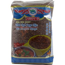 Aroy-D Red Cargo Rice