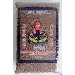 Royal Thai Red Cargo Rice 1kg
