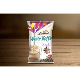 Luwak White Koffie Luwak White Koffie 3 Rasa 200gr