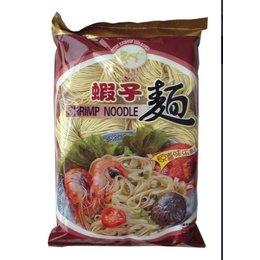 Tin Lung Brand shrimp noodle