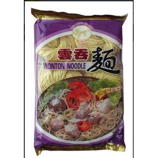 Tin Lung Brand Wonton Noodle 400gr