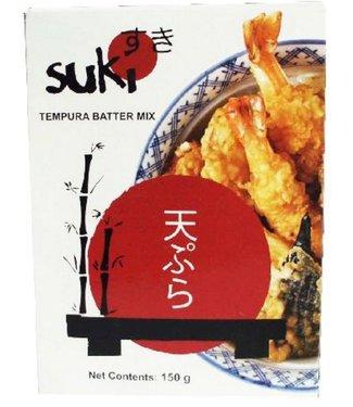 Suki Tempura Batter Mix 150g