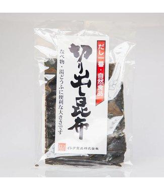 Itoku Kiridashi (Konbu) Gedroogd Bladwier, 30gr