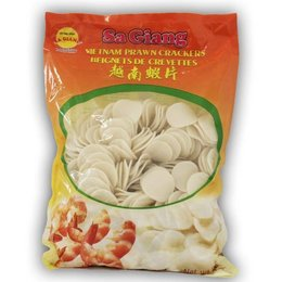 Sa Giang Shrimp Chips 1kg