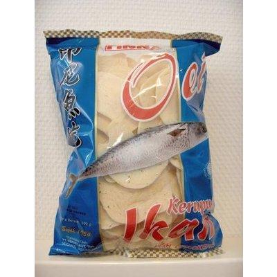 Finna Krupuk  Ikan Oei 500g