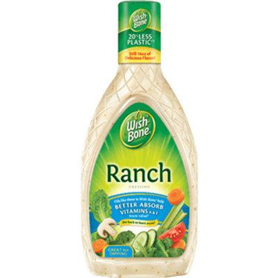 Wish Bone Ranch Dressing 237ml