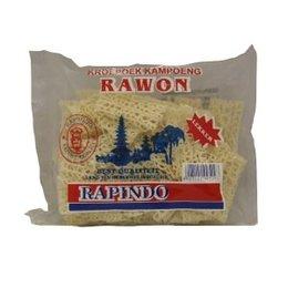Rapindo Rawon kroepoek kampoeng 250g