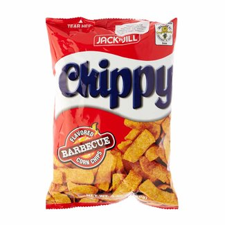 Jack n Jill Chippy Barbeque flavored 110g