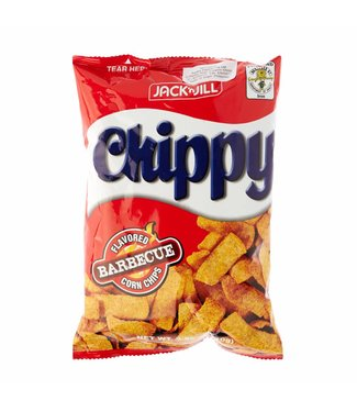 Jack n Jill Chippy Barbeque flavored