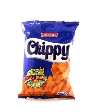 Jack n Jill Chippy Chili & Cheese Flavored