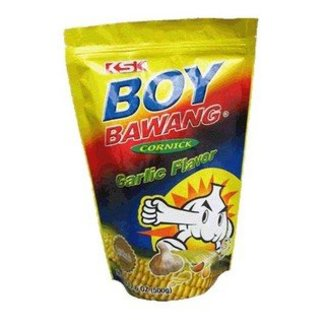 Boy Bawang Cornick Garlic 500g