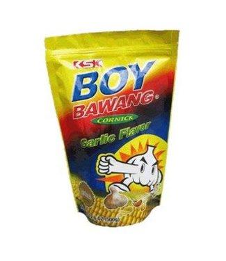 Boy Bawang Cornick Garlic 500g
