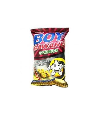 Boy Bawang Cornick Barbeque Flavor